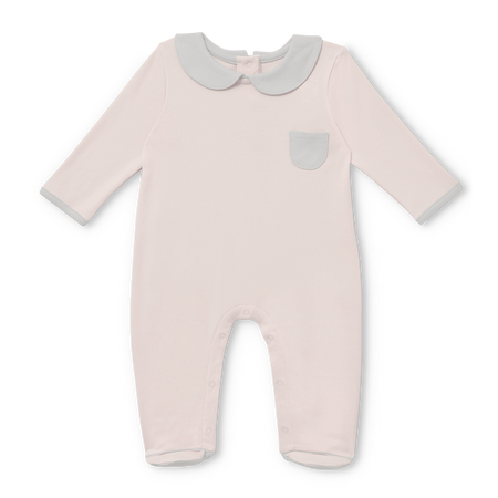 Baby Footed Playsuit