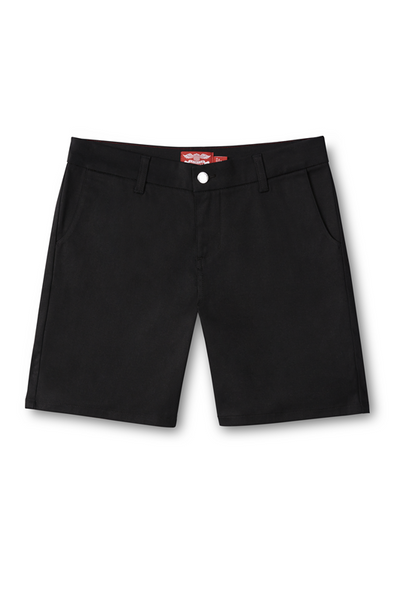 Junior's Short with 2 Back Welt Pockets - MVCSD