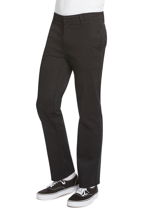 Men's 4 Pocket Straight Leg Pant