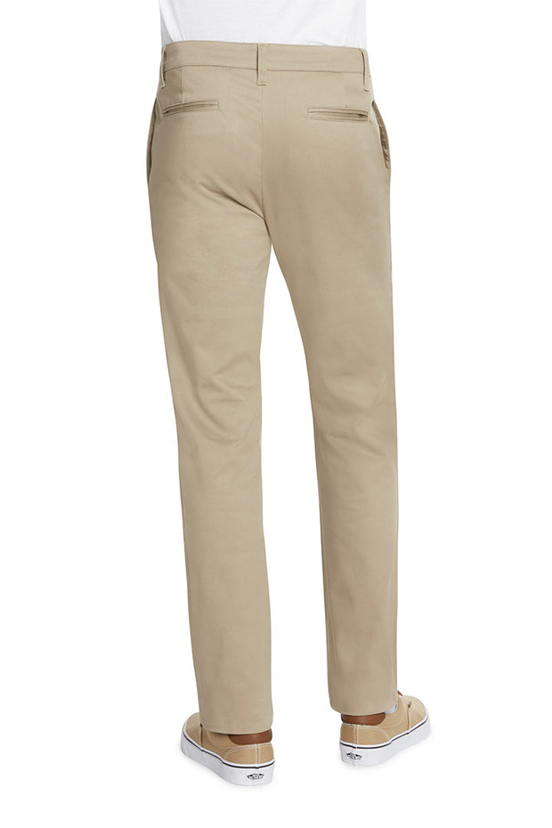 Men's 4 Pocket Straight Leg Pant - DSA