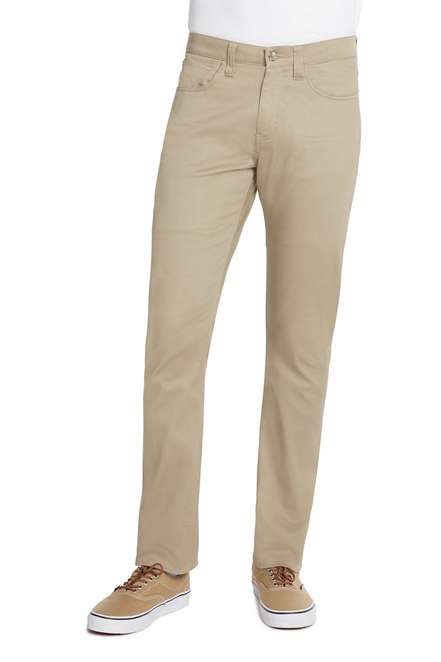 Men's 5 Pocket Skinny Leg Pant