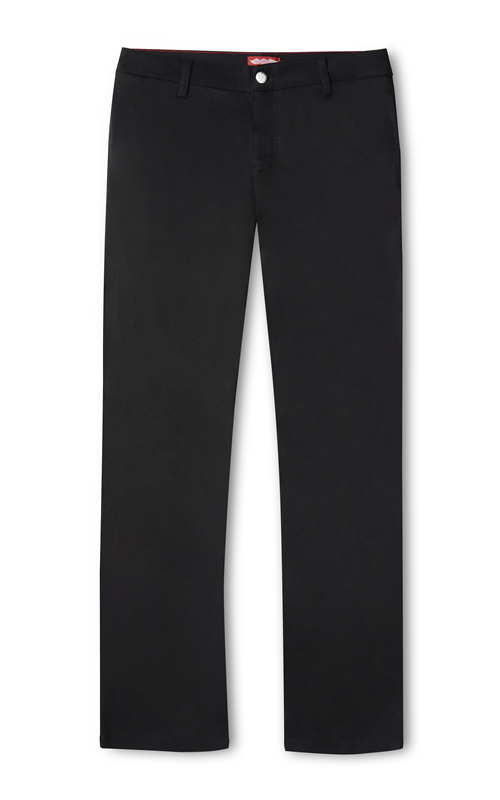Junior's 4 Pocket Straight Leg Pant - AAV