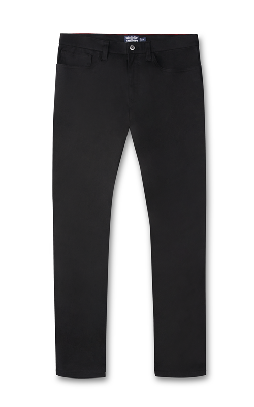 Boy's 4 Pocket Straight Leg Pant - ESL