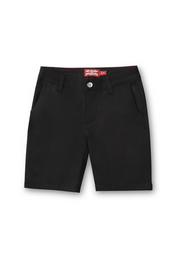 Girl's Short with 2 Back Welt Pockets - AEA