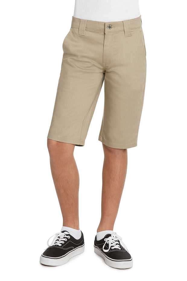 Boy's 4 Pocket Short