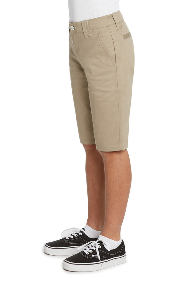 Boy's 4 Pocket Short - W9S