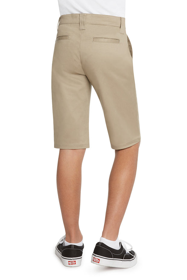 Boy's 4 Pocket Short - RAC