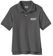 Youth Short Sleeve Polo Shirt - RAC