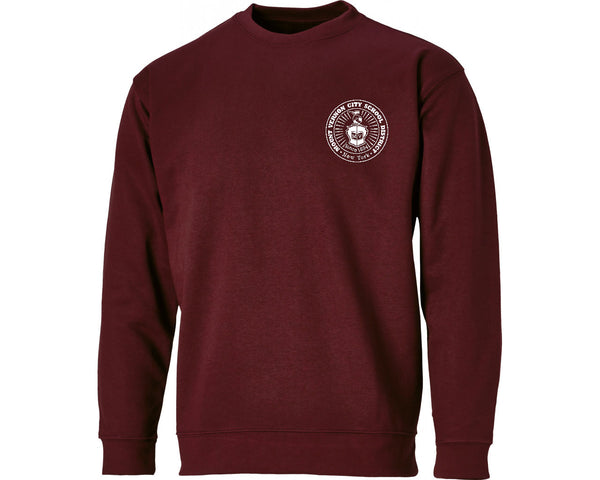 Pullover Sweatshirt for Adult - MVCSD