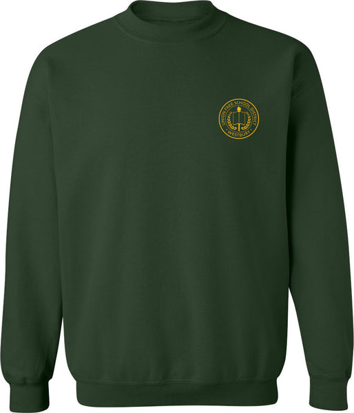 Pullover Sweatshirt for Youth - WMS