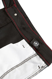 Boy's 4 Pocket Straight Leg Pant