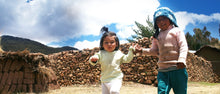 Early Years Education in Peru