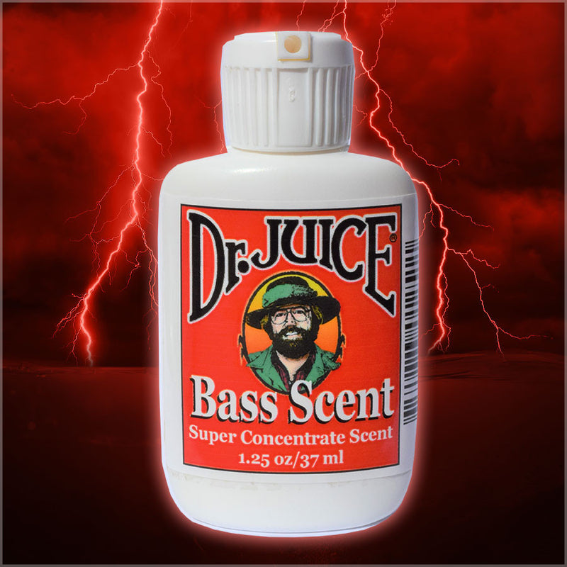 Dr. Juice® Super Concentrate Bass Scent