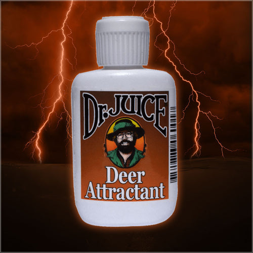 Dr. Juice® Deer Attractant