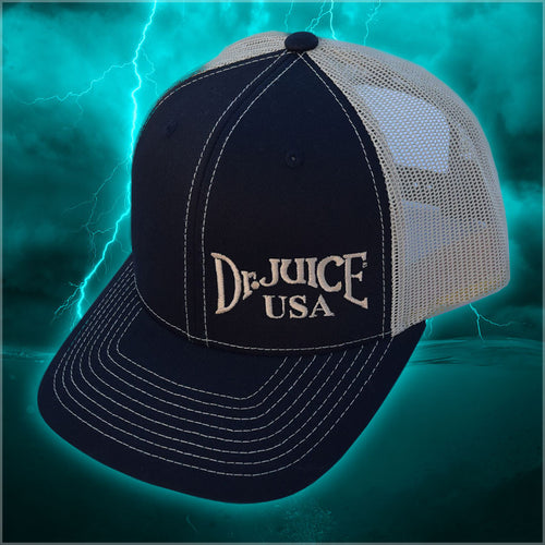 Dr. Juice® Fishing Hat