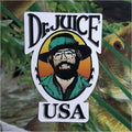 Dr. Juice® Sticker