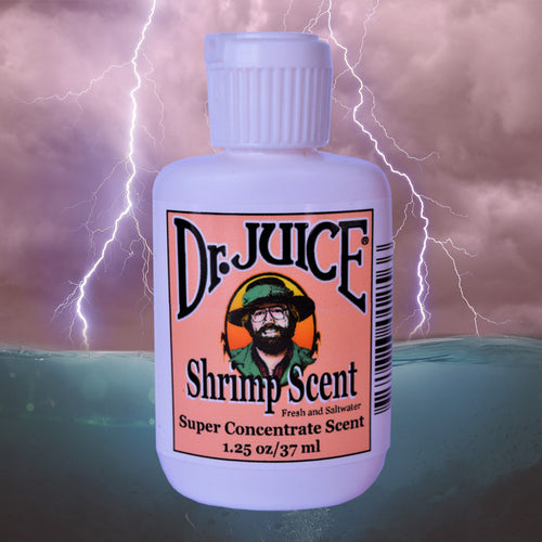Dr. Juice® Super Concentrate Shrimp Scent
