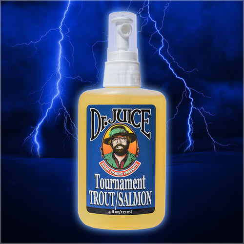 Dr. Juice® Tournament Trout / Salmon Scent