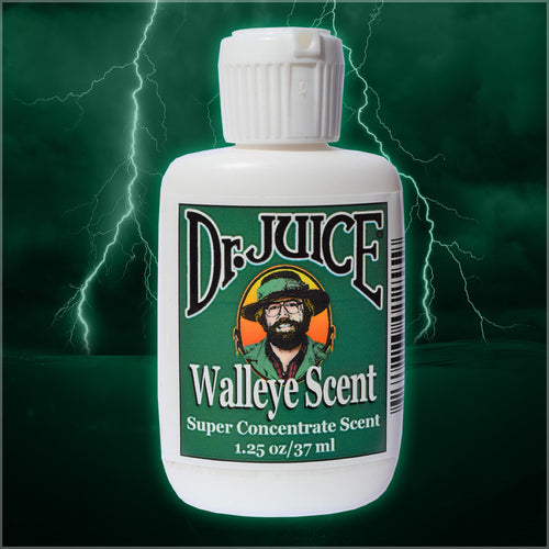 Dr. Juice® Super Concentrate Walleye Scent