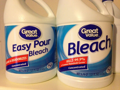 Does Bleach Kill Coccidia