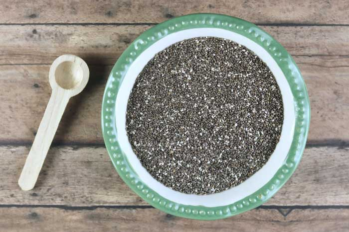 Should You Give Your Cats Chia Seed