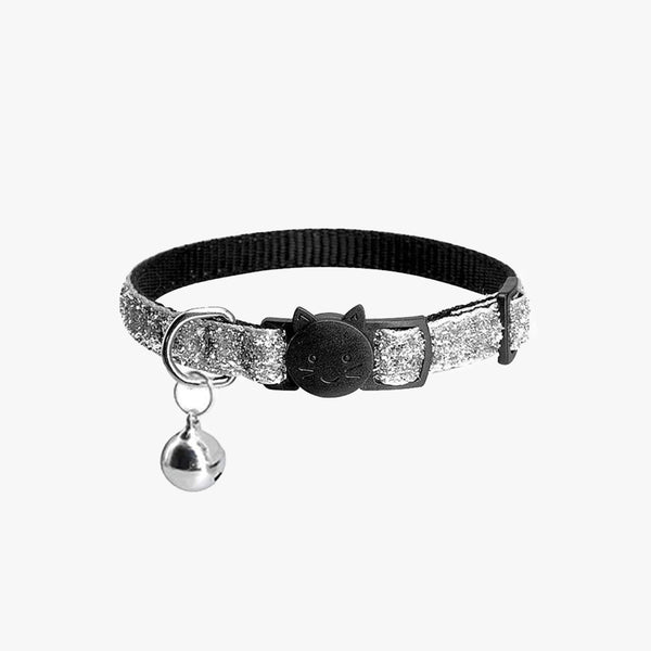 CattyBox Reflective Cat Collar