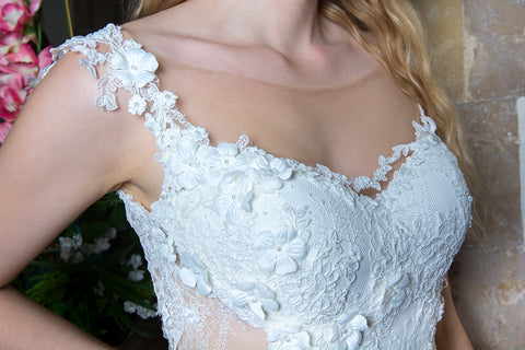 elif kose bridal one