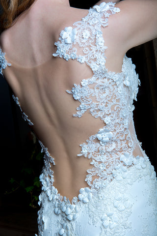 elif kose bridal two
