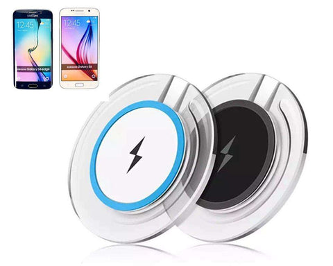 Smartphone Wireless Charging Dock