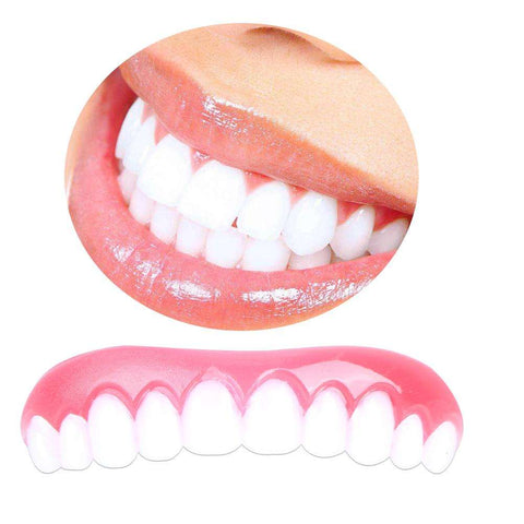 Put Perfect Smile on your Face with Smile Veneers Teeth Whitening