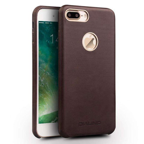 Apple iPhone 7, 7 plus High Quality Genuine Leather Case