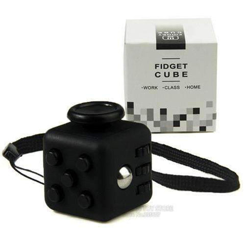 Anti Stress Mini Fidget Cube