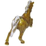 Arabian Horse Jeweled Trinket Box with SWAROVSKI Crystals