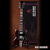 Guitar Replica, Angus Young Signature Stained