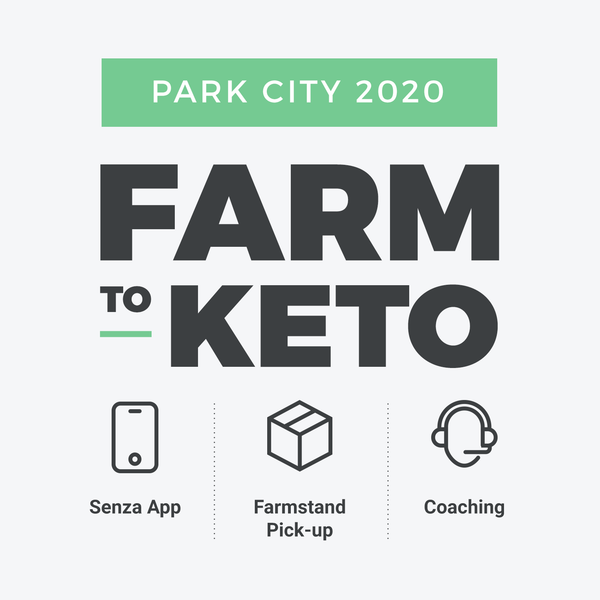 Farm to Keto