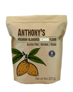 Premium Blanched Almond Flour by Anthony's Goods