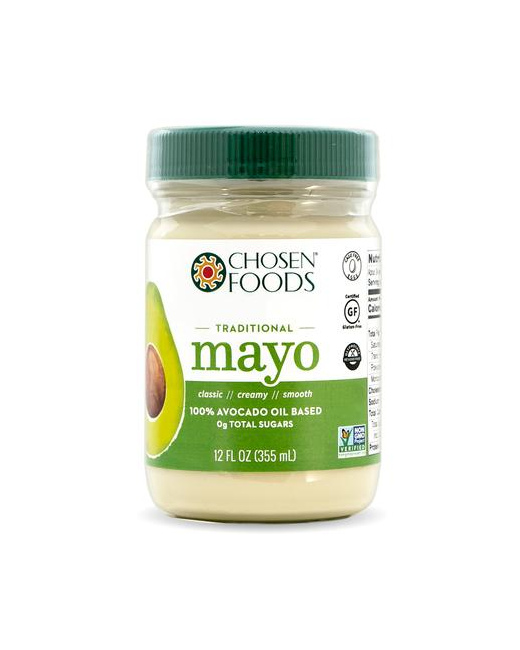 Chosen Foods Avocado Oil Mayo