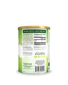 Collagen Hydrolysate by Great Lakes Gelatin
