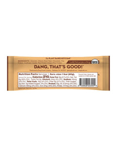 Keto Bar by Dang Foods, 1.4 oz