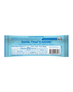 Keto Bar by Dang Foods, 40g
