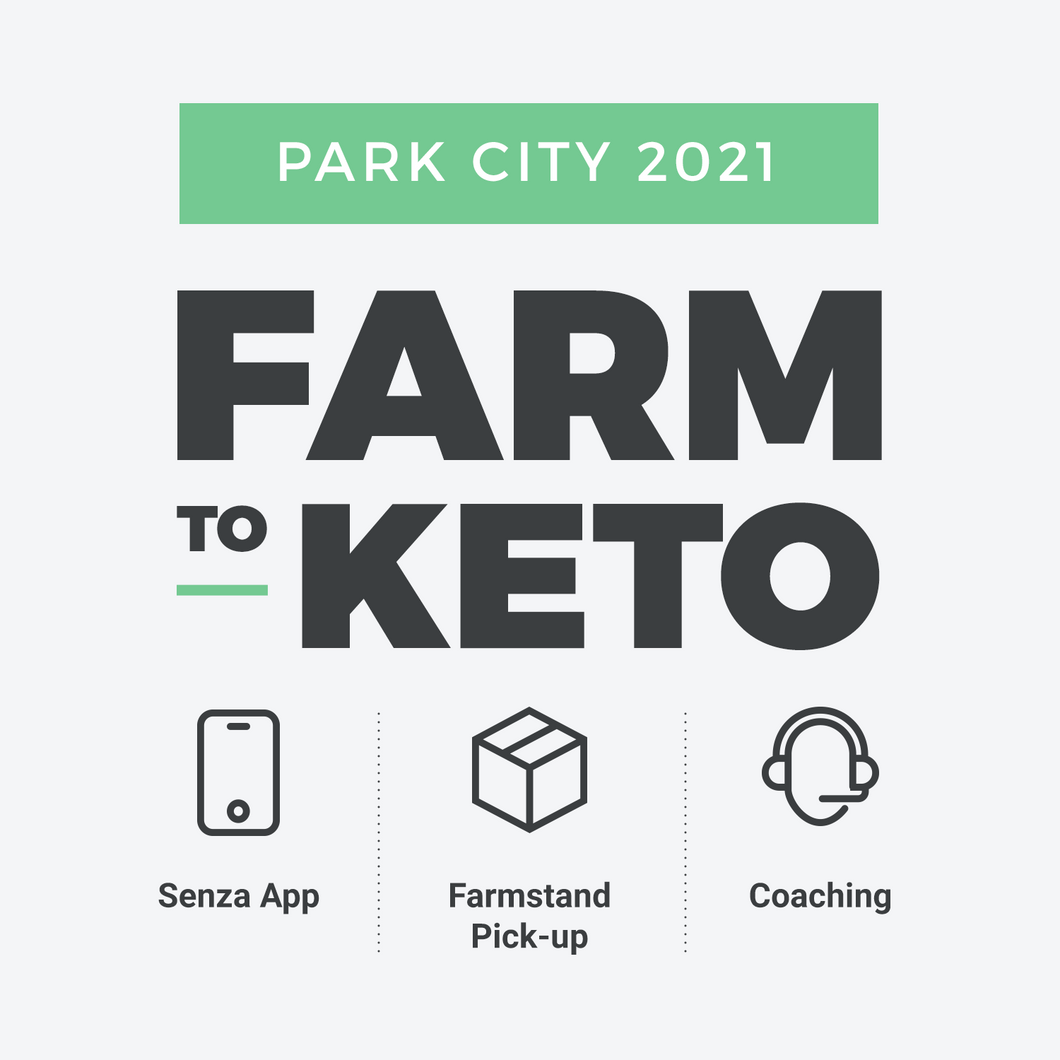 Farm-to-Keto CSA Program