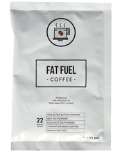 Load image into Gallery viewer, Fat Fuel Coffee