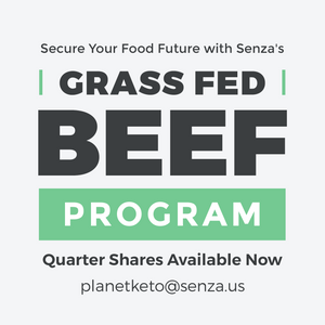 Canyon Meadows Ranch Grass Fed Beef Program