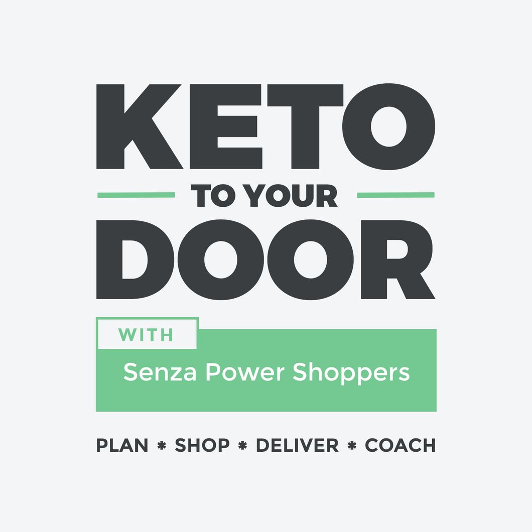 Keto to Your Door