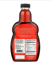 Load image into Gallery viewer, Maple Flavored Sugar Free Syrup by Lakanto, 13 fl oz