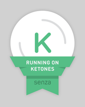 Load image into Gallery viewer, Senza Keto Milestone Magnets