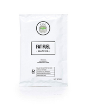 Load image into Gallery viewer, Fat Fuel Matcha