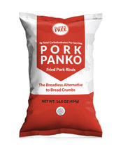 "Load image into Gallery viewer, Pork Panko Keto ""Breadcrumbs"" by Bacon's Heir"