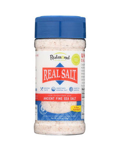 Real Salt by Redmond Life, 4.75 oz