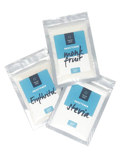 Keto Sweetener Set